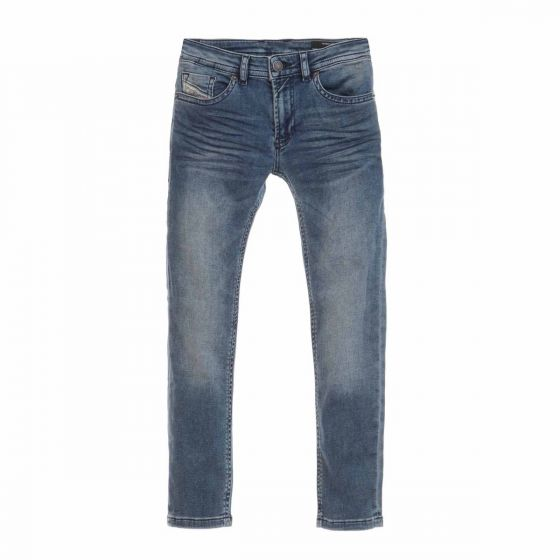 Thommer Slim Fit High Jogg Jeans For Boys