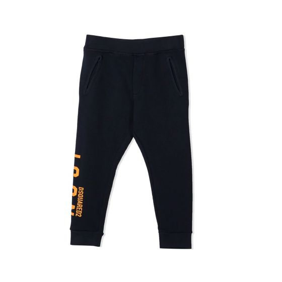 Icon Cotton Sweat Pants