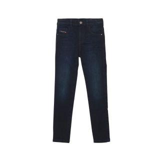Super-skinny High Waist Jeans