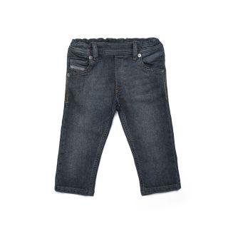 Krooley-NE-B JJJ-N Pantal Unisex Jeans For Baby