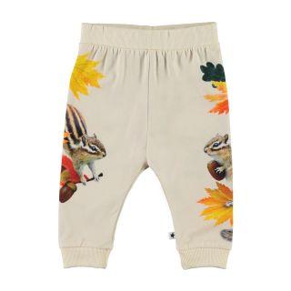 Susanne Soft Pants Tiny Chipmunks