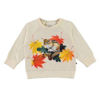 Tiny Chipmunks Elsa T-Shirt