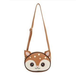 Doeskin Deer Bag