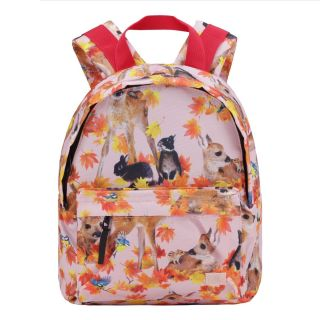 Autumn Fawns Backpack