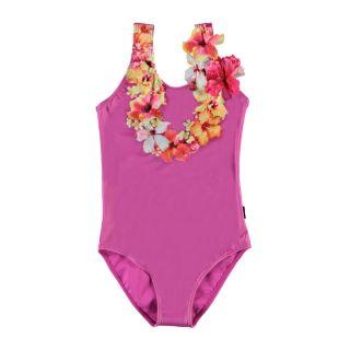 Hawaii Flower Swimwear