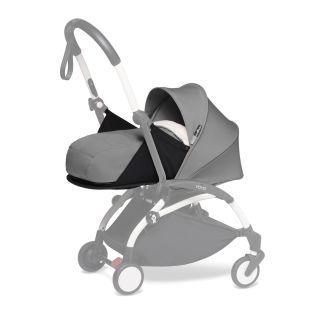 YOYO 0+ Newborn Pack - Grey