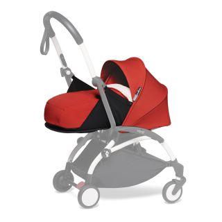 YOYO 0+ Newborn Pack - Red