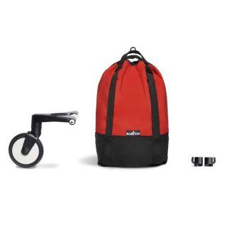 YOYO Bag - Red