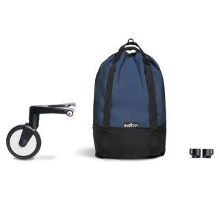 YOYO Bag - Navy Blue