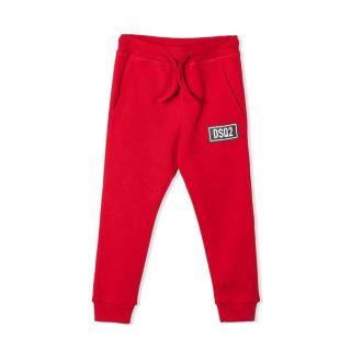 D2KIds DSQ2 Unisex Sweatpants - Red