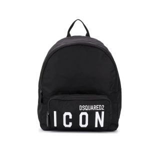 Icon Logo Backpack