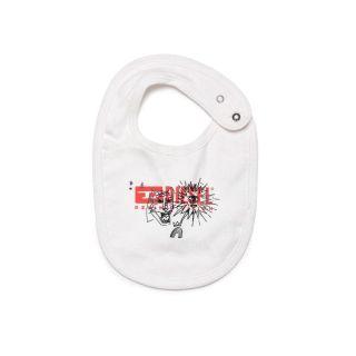 Newborn Cotton Bib