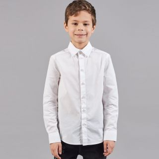 Classic Shirt, Tailored In a Comfortable Fit
