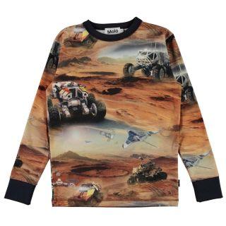 Rill Mars Full Sleeve T-shirt