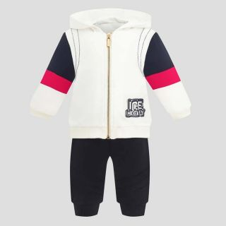 Footer Tracksuit Set ( Jacket and Pants)