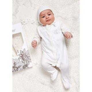 Newborn Romper 7Pc Set