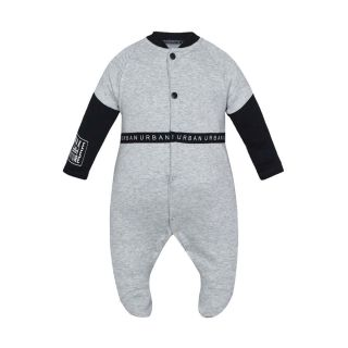 Combined Overall Jumpsuit