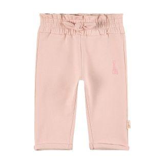 Freya Sweatpants Light Pink For Baby Girl