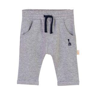 Baby Grey Sweatpants