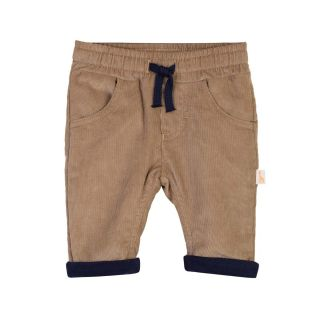 Corduroy Pants Cobblestone