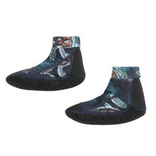 Zabi Swim Shoes Sea Turtles