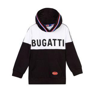 Bugatti Boys Color Block Hoodie