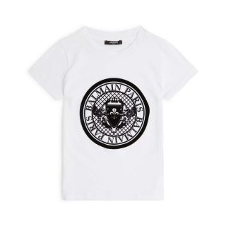 Medallion Logo T-Shirt