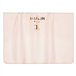 Pink & Gold Blanket (78cm)