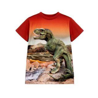 Organic Cotton Dino T-Shirt