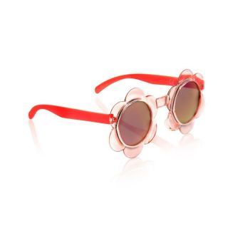 Flower Sunglasses (UVA/UVB)