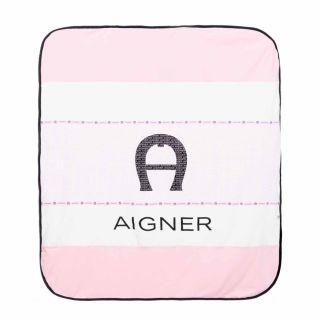 Pink Cotton Blanket (87cm)