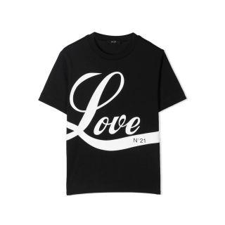 Love T-shirt - Black