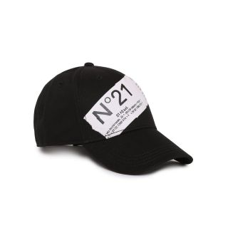 Cotton Gabardine Baseball Hat