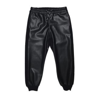 N.21 Sports Trousers With Contrasting Panel