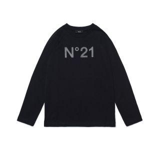 Logo Cotton Jersey Unisex T-Shirt