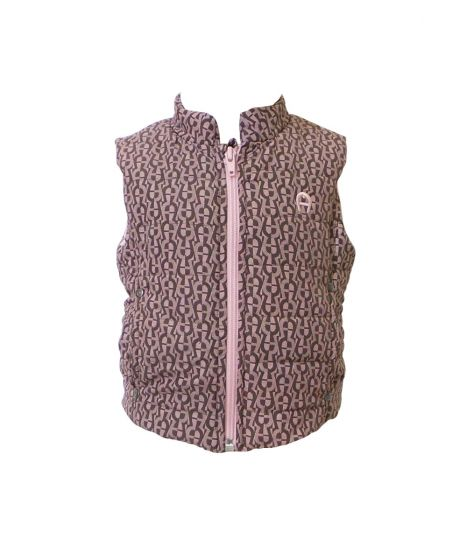 Padded Gilet Jacket